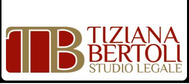 Studio Legale Tiziana Bertoli